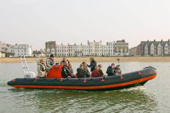 Bay Tours Sea Safaris Photo
