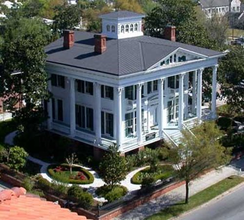 Bed And Breakfast Wilmington Nc