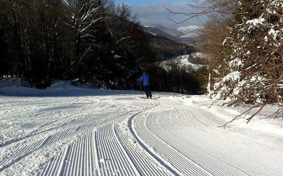 Berkshire East Ski Resort張圖片