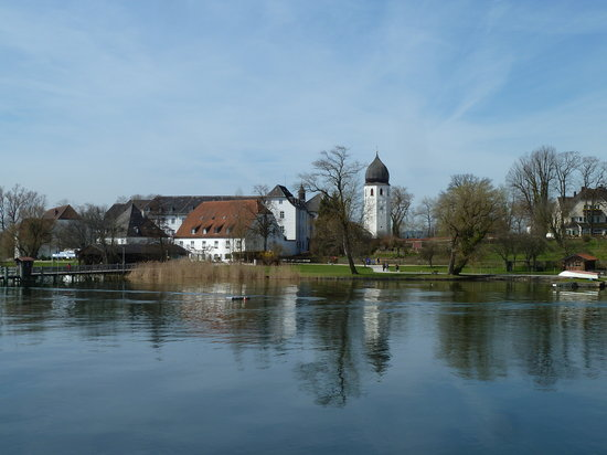 Fraueninsel