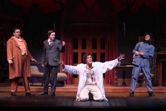 Dock Street Theater (Charleston, SC): 2017 Reviews - Top ...