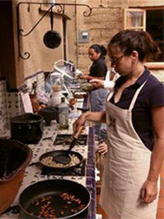 Cocinar Mexicano