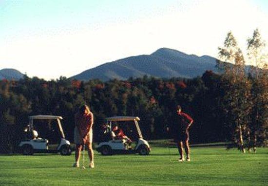 Craig Wood Golf Course Foto