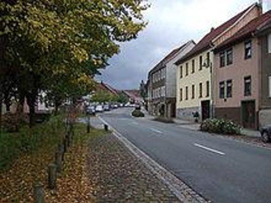 Talsperre Schmalwasser Photo