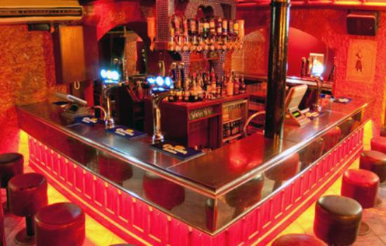 Foto de Espionage Bar and Club