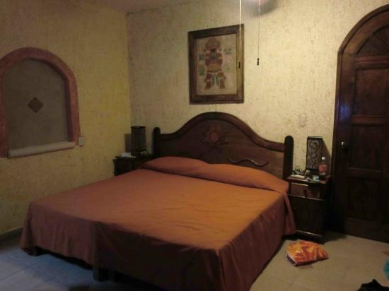 Maison Tulum: Room