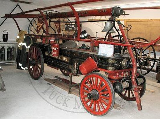 Seacoast Fire Museum Foto