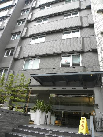 Dandy Hotel - Tianmu Branch: hotel