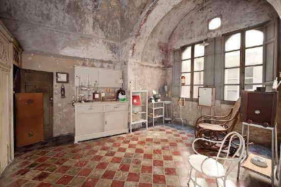 Museo Medico Tommaso Campailla Photo