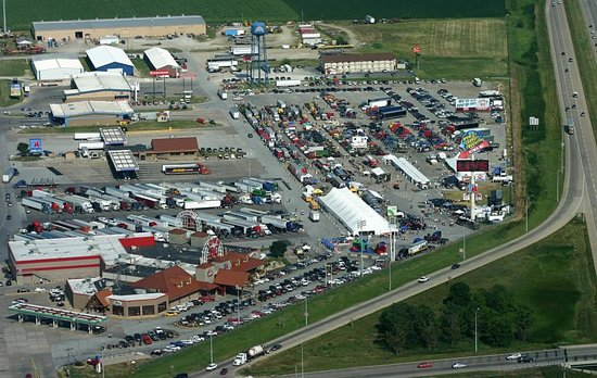 Walcott (IA) United States  City pictures : ... : Each year our Walcott Truckers Jamboree attracts over 30,000 people