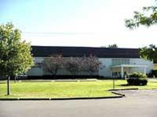 Kenan Center