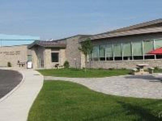 Fort Frances Public Library