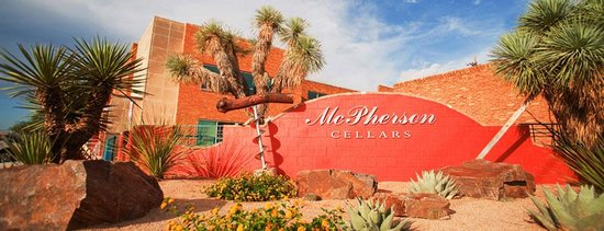 McPherson Cellars Winery