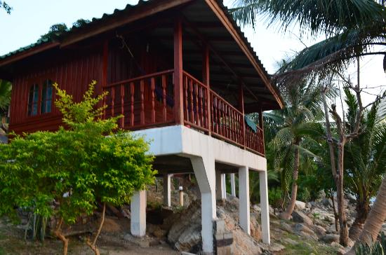 Coral Bay Resort: Bungalow 6