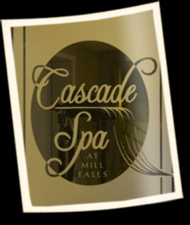 Cascade Spa Foto