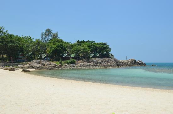 Coral Bay Resort: Coral Bay
