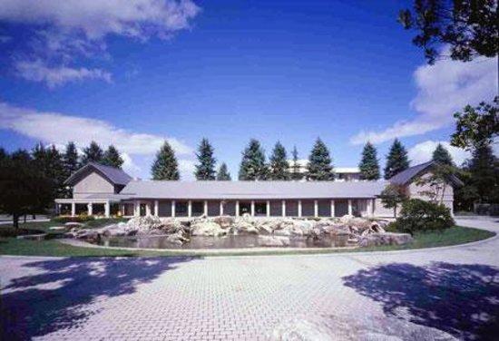 Mogami Yoshiaki Historical Museum Photo