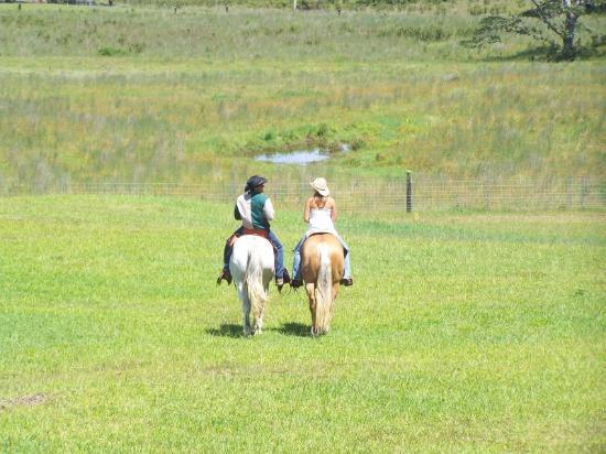 Foto de Pa`ani Ranch & ATV Adventures