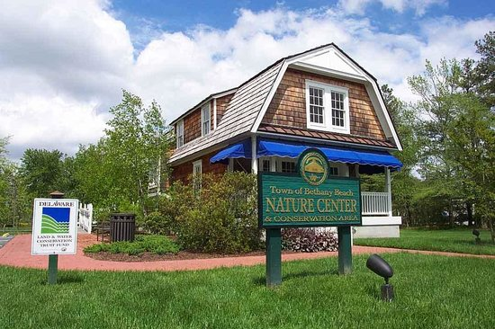Bethany Beach Nature Center