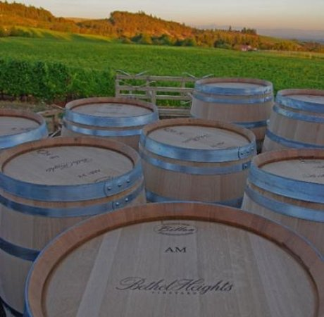 Bethel Heights Vineyard Salem Or Top Tips Before You Go Tripadvisor