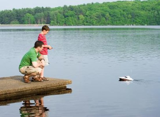 Bewl Water : Fun for all the family