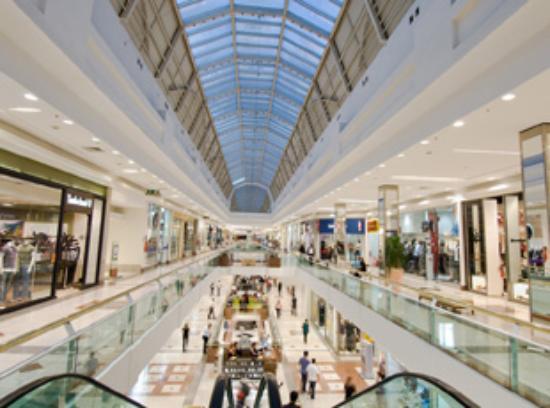 BH Shopping (Belo Horizonte, Brazil): Address, Phone