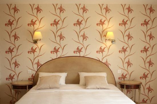 Saint-Evarzec, França: chambre griotte