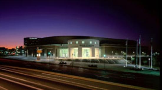 Bon Secours Wellness Arena Foto