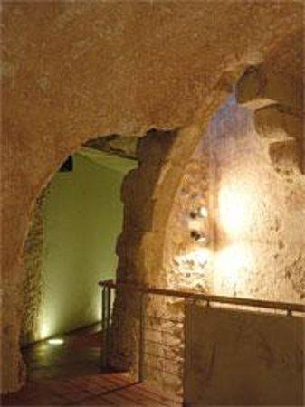 Aljibe Medieval