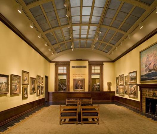 Arkell Museum Resmi