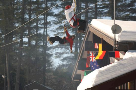 Berkshire East Ski Resort Image