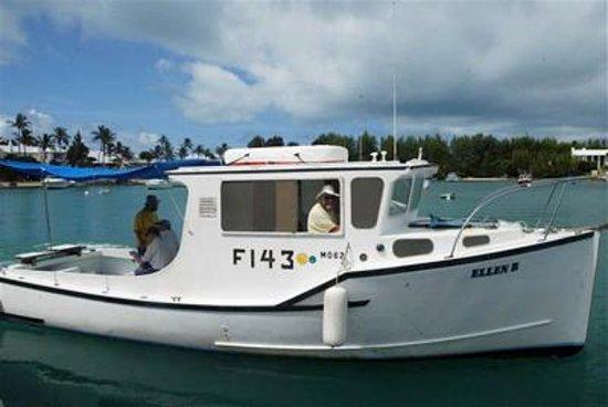 Bermuda reef fishing caribbean top tips before you go for Fishing in bermuda