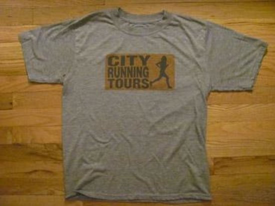 City Running Tours Foto