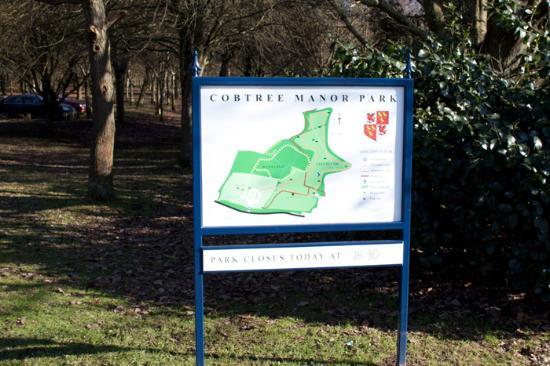 Cobtree Manor Park Photo