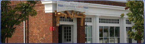 ‪Delmarva Discovery Center‬ لوحة