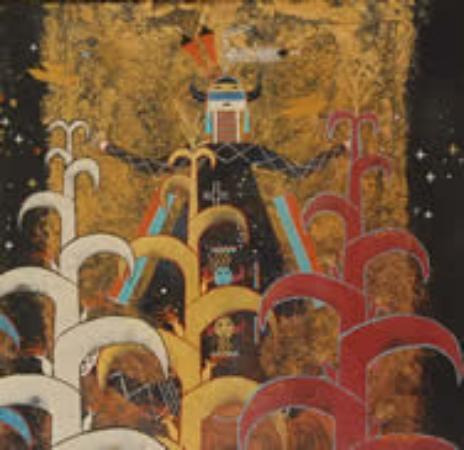 Eagle Plume's Image