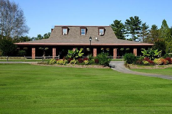 Etowah Valley Golf Club and Lodge Foto