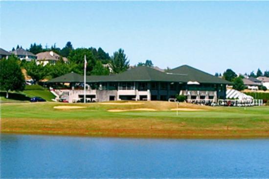 Creekside Golf Club Foto