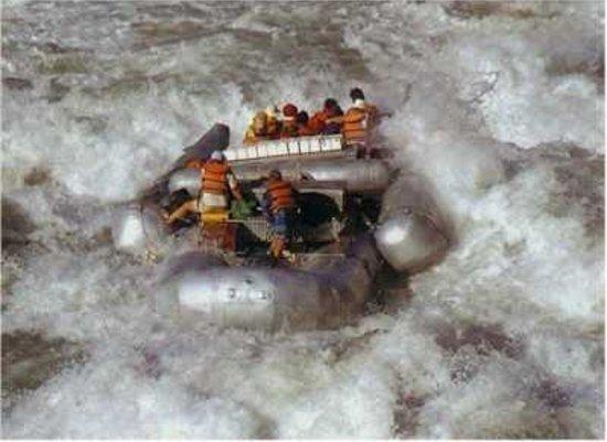 Foto de Grand Canyon Reservations