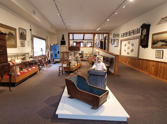 Seacoast Fire Museum Photo