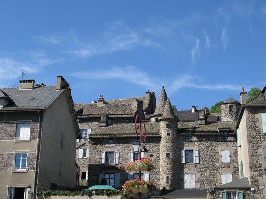 Latitude Auvergne