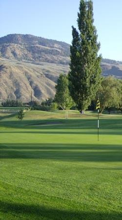 Kamloops Golf and Country Club Photo