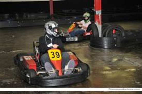 Kart o mania montreal quebec top tips before you go for Go kart montreal exterieur