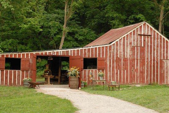 Winding Brook Estates Lavender Farm