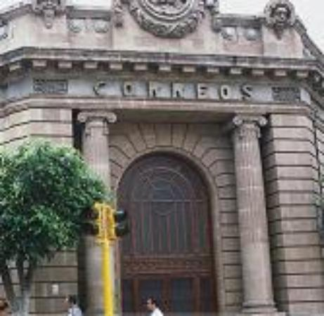 Arco Triunfal de la Calzada de los Heroes 사진