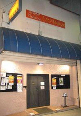 Café Théâtre Les Minimes