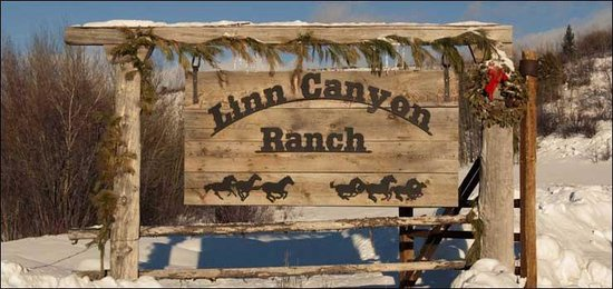 Linn Canyon Ranch Resmi