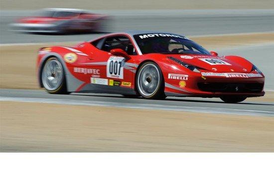 Mazda Raceway Laguna Seca Salinas Reviews Of Mazda