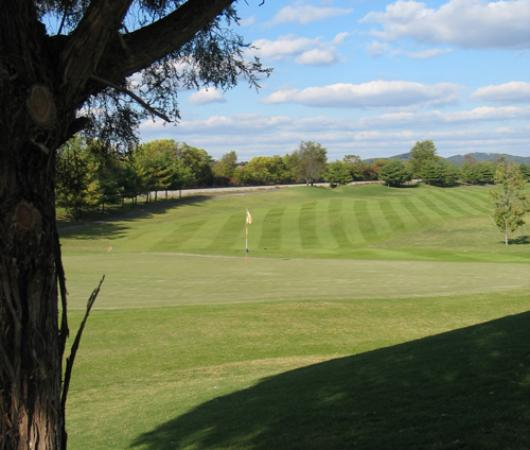 Foto de Millstone Golf Club