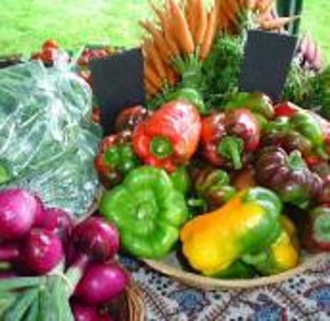 Penticton Farmer's Market
